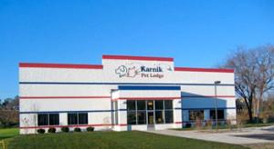 Karnik Pet Lodge at Maple Village - Ann Arbor, Michigan