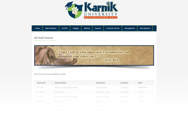 karnik-university-screenshot3