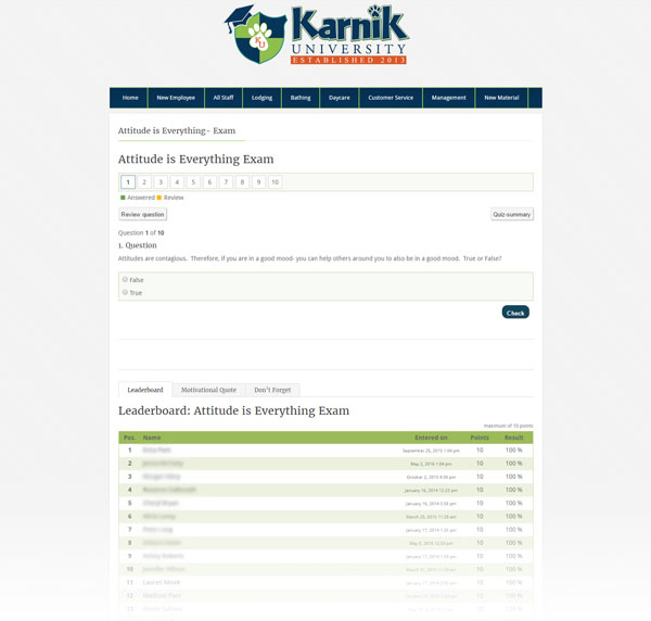 karnik-university-screenshot4